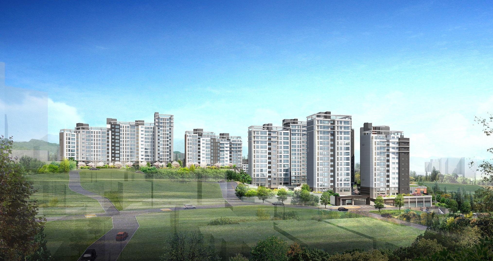 대우건설,'이수 푸르지오 더 프레티움' 견본주택 개관 New 푸르지오 브랜드 적용, 다양한 특화 설계로 상품성 높여