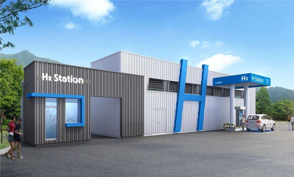 한국도로공사, 고속도로 휴게소 수소충전소 3개소 추가 개장