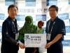 포스코건설, 방글라데시 오지 주민 1500명에게 의료봉사 마타바리 화력발전소 현장 인근 주민에게 가정의학과·내과 등 진료