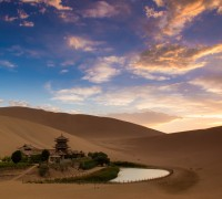 모두투어, 중국 실크로드 여행 ,동, 서양 교류의 요충지, 우루무치, 투루판 등 실크로드 길 여행