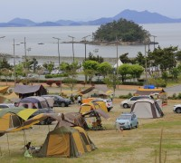 한국관광공사 광주전남지사,봄 여행주간'2019 오시아노 캠핑 페스티벌'개최