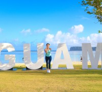 모두투어,4월 개최,'유나이티드 괌 마라톤 2019'참가 휴양과 레포츠 즐길 수 있는 체험여행